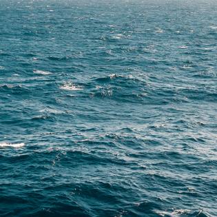 Cadaoz, l'empreinte bretonne, vue sur mer