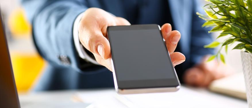 Garanties et services pour l'achat d'un smartphone