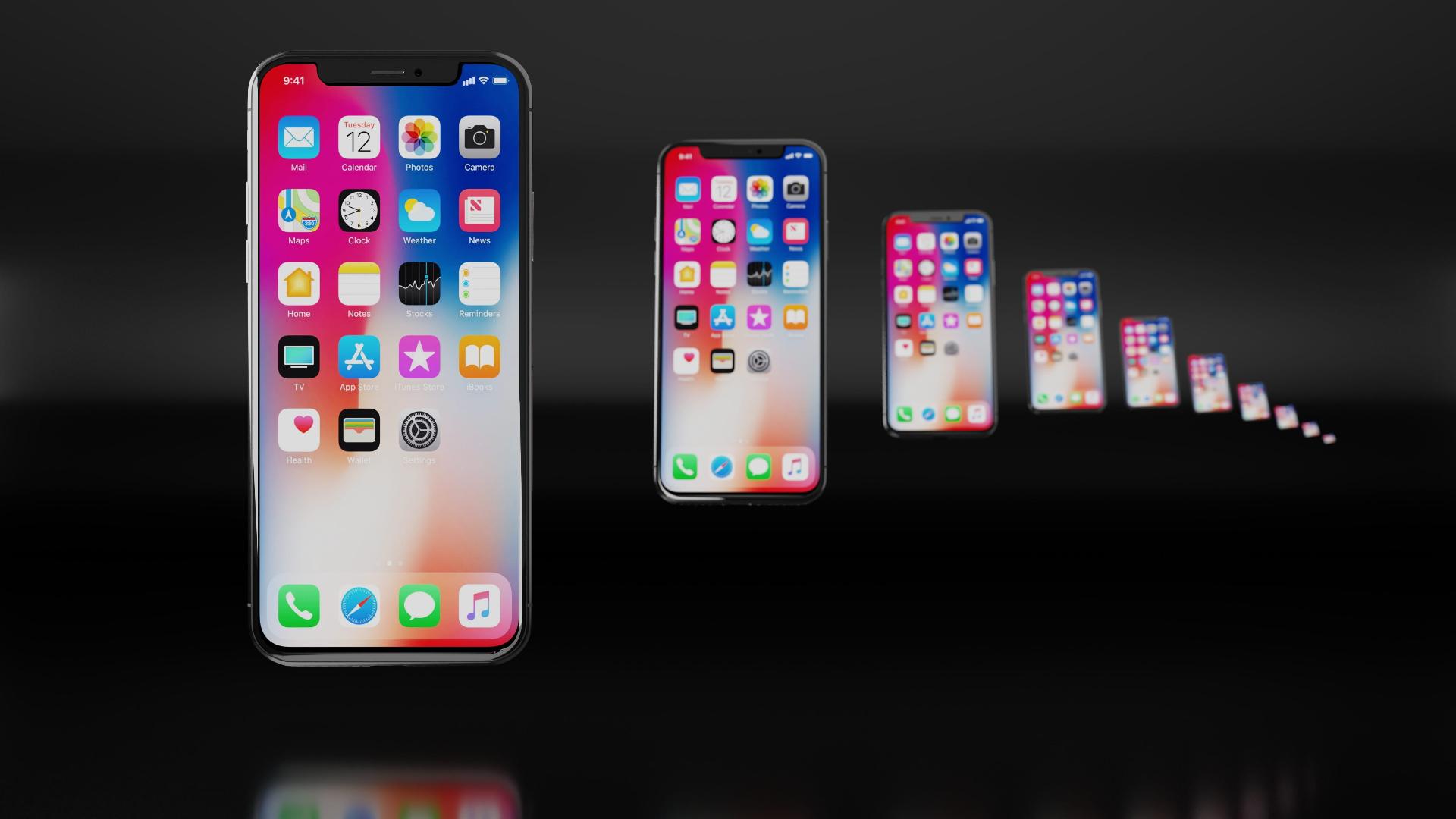 Grades smartphones reconditionnés Cadaoz